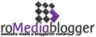 ro media blogger