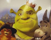shrek the third the game